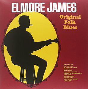 Original Folk Blues [Import]