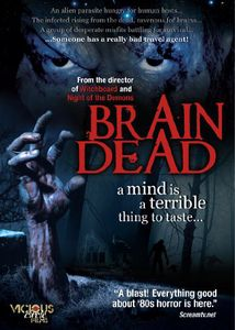 Brain Dead [Widescreen]