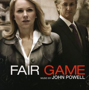 Fair Game (Score) (Original Soundtrack)