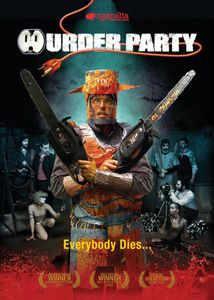 Murder Party [Subtitled] [WS] [Dolby]