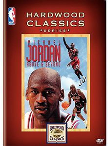 Nba Hardwood Classics: Michael Jordan - Above &