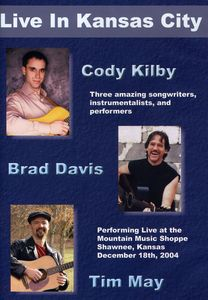 Kilby, Davis and May Live In Kansas City