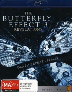 Butterfly Effect 3 [Import]