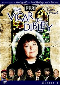 The Vicar of Dibley: Complete Series One