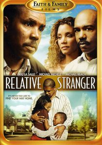 Relative Stranger [Widescreen]