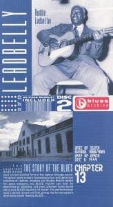 Story of the Blues: Huddie Leadbelly [Import]