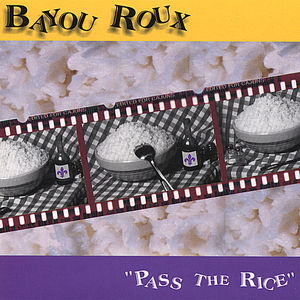 Pass the Rice