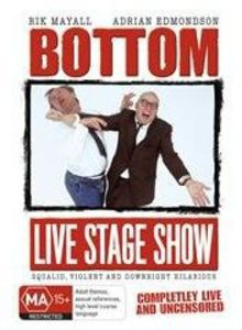 Bottom-Live Stage Show