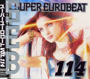 Super Eurobeat 114 /  Various [Import]