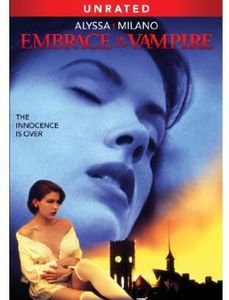 Embrace of the Vampire