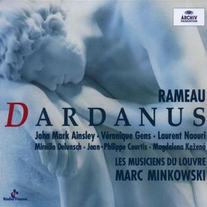 Dardanus (Original Version)