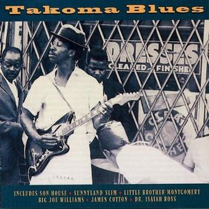 Takoma Blues /  Various [Import]