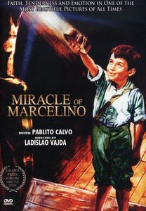 Miracle of Marcelino (1955)