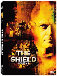The Shield: Season 1