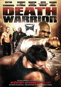 Death Warrior [Widescreen] [Lenticular O-Card]