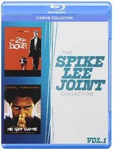 The Spike Lee Joint Collection: Volume 1