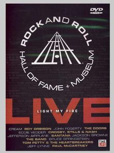 Live 1-Light My Fire /  Various