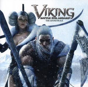 Viking: Battle for Asgard (Original Game Soundtrack)