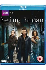 Being Human: Season 2 [Import]