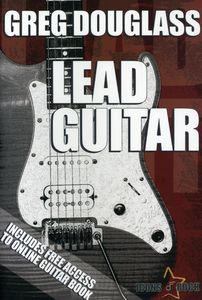 Lead Guitar [Instructional]