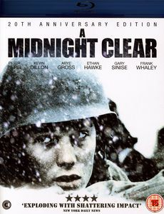 Midnight Clear: 20th Anniversary Edition-Blu Ray [Import]