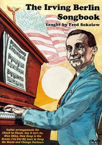 The Irving Berlin Songbook: Guitar Arrangements