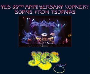 35th Anniversary Concert: Songs Fro