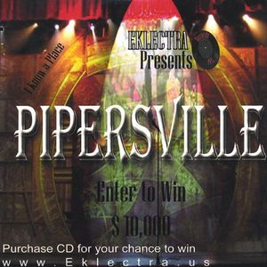 Pipersville!