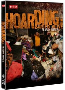 Hoarding Buried Alive