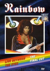 Live Between the Eyes /  The Final Cut [Import]