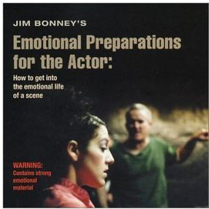 Jim Bonney's Emotional Preparations for Actors : H
