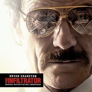 Infiltrator (Original Soundtrack)