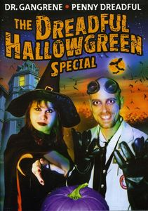 The Dreadful HallowGreen Special