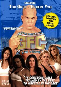 Girls Fight Club Las Vegas: Punishment