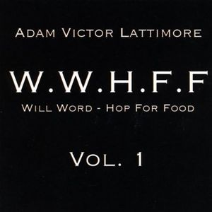 Will Word-Hop for Food 1