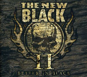 II: Better in Black [Import]
