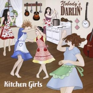 Kitchen Girls