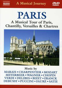 Musical Journey: Paris - Musical Tour /  Various