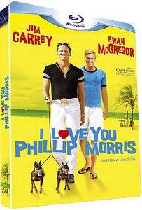 I Love You Phillip Morris [Import]