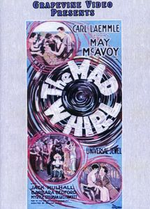 The Mad Whirl