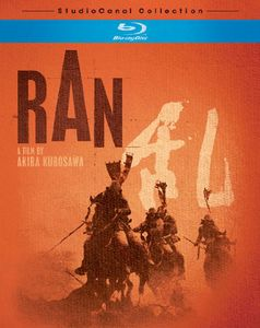 Ran [Widescreen] [Dubbed]