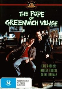 Pope Of Greenwich Village [Import]