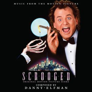 Scrooged (Original Soundtrack)