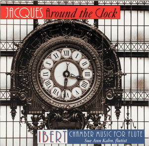 Jacques Around the Clock
