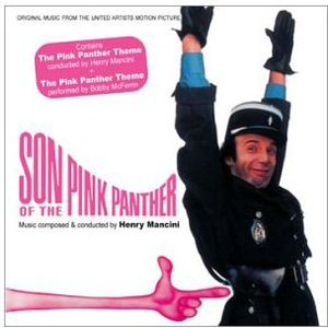 Son of the Pink Panther [Import]