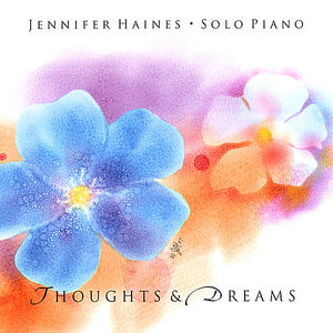 Thoughts & Dreams: Solo Piano