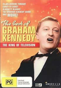 Best of Graham Kennedy
