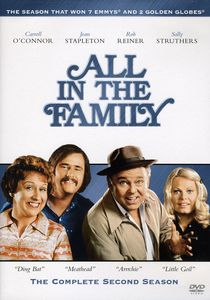 All in the Family: The Complete Second Season