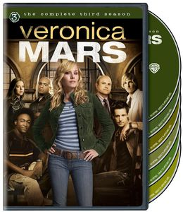 Veronica Mars: The Complete Third Season