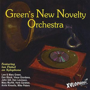 Green's New Novelty Orchestra